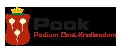 Pook Oostknollendam Logo